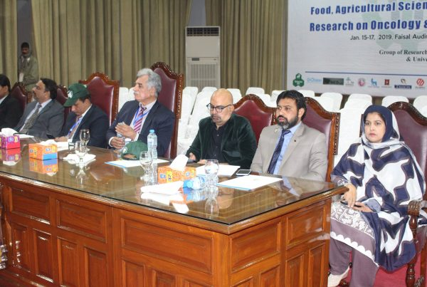 International Conference on Food Agricultural Sciences & Technologies
