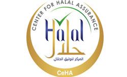 CE Halal