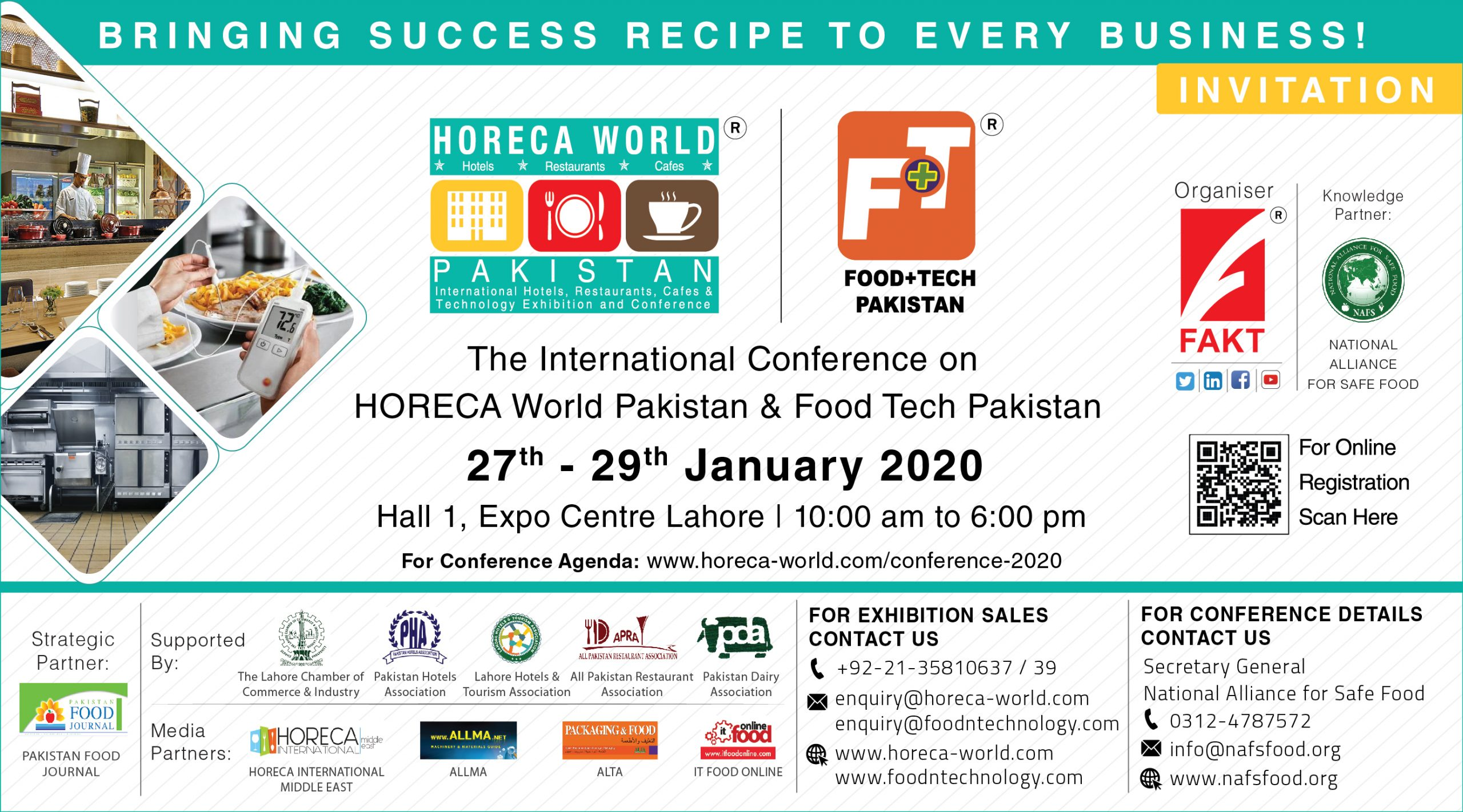 Horeca World